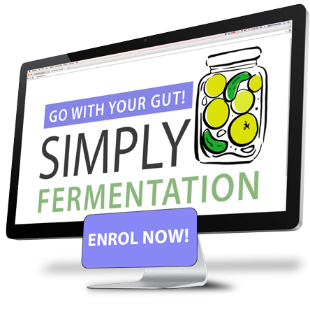 Simply Fermentation Workshop