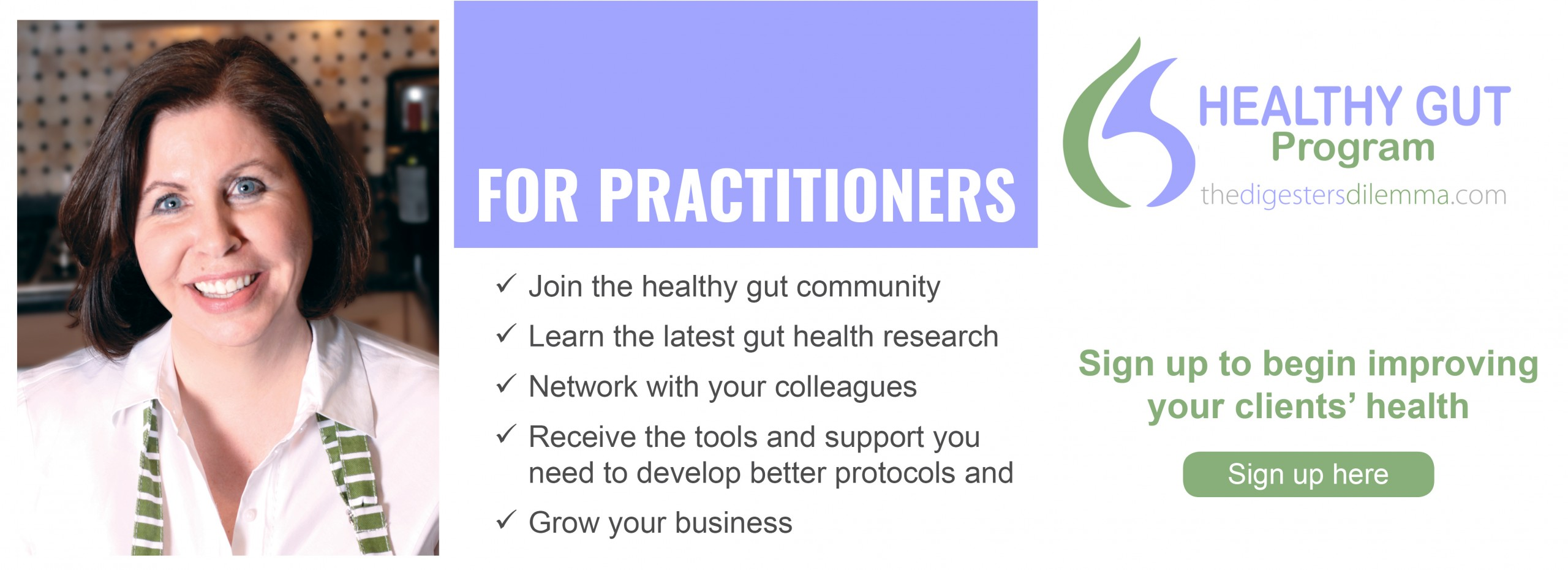 Healthy Gut Program